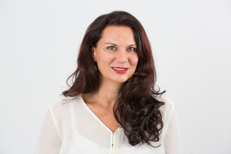 Betina Nusser Geschäftsfühererin