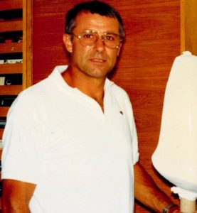 2. Generation, Frank Nusser