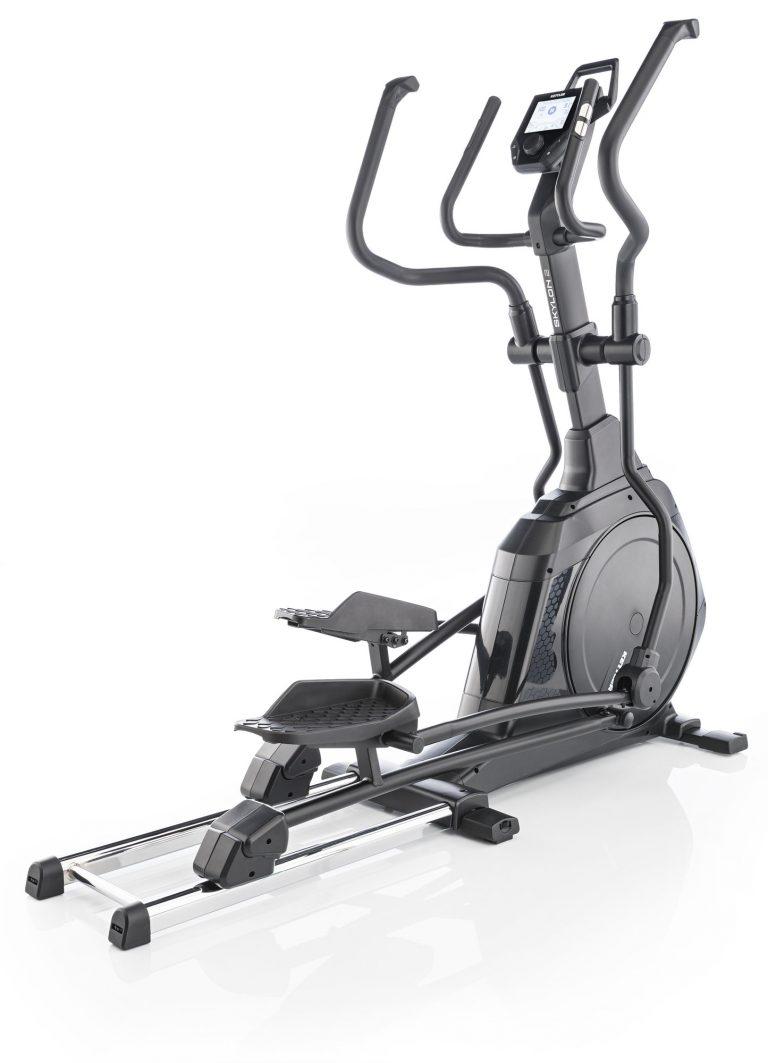 Skylon 2. Hochwertiger und leicht bedienbarer Trainingscomputer